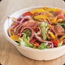 Image de Salade Sur Mesure L